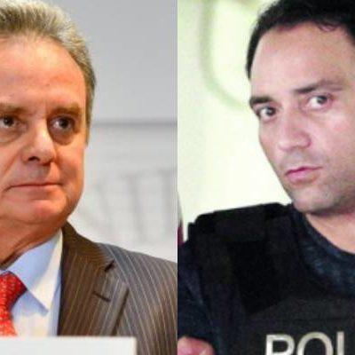 El caso Borge se resolverá conforme a derecho, dice Pedro Joaquín Coldwell