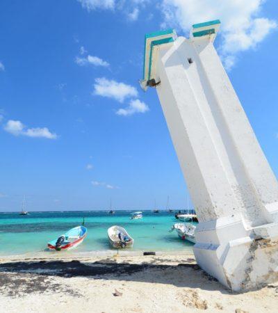 Rompeolas: Puerto Morelos, un ayuntamiento sin contrapesos