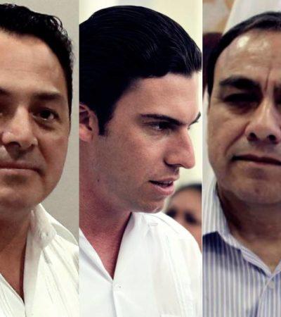 """SEGUIRÁ LEYZAOLA COMO 'ASESOR': Confirma Alcalde que tras el nombramiento de Darwin Puc al frente de la policía de Cancún """"se redoblará la coordinación"""""""