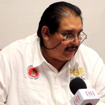 FUERON ACRIBILLADOS EN 'LAS KORAS': Hallan 61 cartuchos percutidos en restaurante donde fue ejecutado Héctor Casique y un acompañante