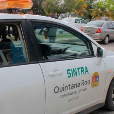 ALISTAN ESCARMIENTO EN SINTRA: Ordena Gobernador investigar y sancionar a funcionarios por denuncias de extorsión a transportistas