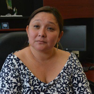 PREMIA PECH CEN A EX BORGISTA: Ex subprocuradora que fabricó expediente contra Pedro Canché es ahora 'superasesora' del Fiscal del 'Gobierno del Cambio'