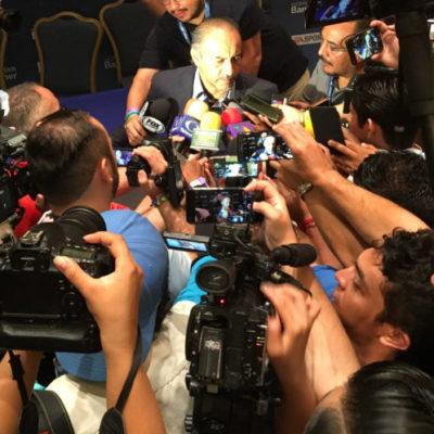Atlante será un equipo competitivo, promete Raúl 'Potro' Gutiérrez