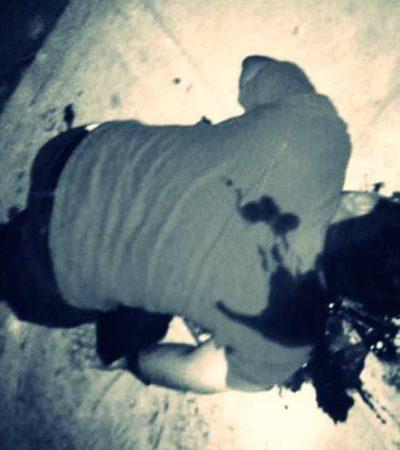 NO CESA LA VIOLENCIA EN CANCÚN: En apenas 16 días, suman 11 ejecutados en la era del 'Súper Asesor' Julián Leyzaola