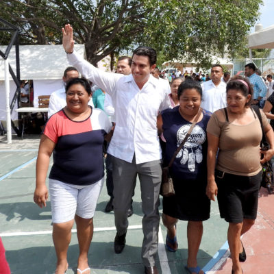 Atiende comuna a más de 9 mil 300 mujeres con servicios y brigadas integrales en Cancún, reportan