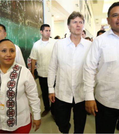 Plantea Cristina Torres volver a turismo una prioridad nacional