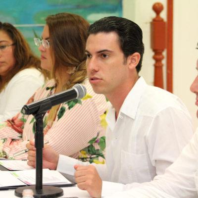Ratifican compromiso de protección a la tortuga marina en Cancún