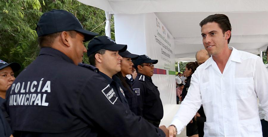 Destaca Alcalde de BJ avances en reuniones de seguridad