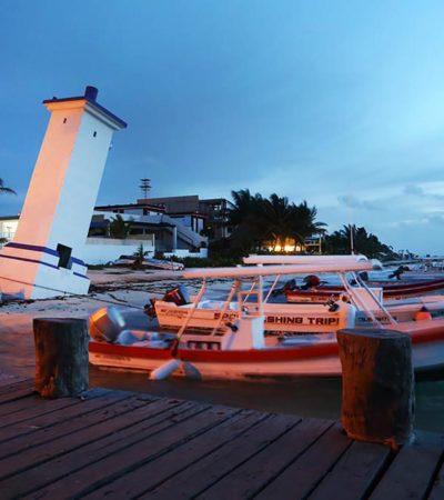 Incluyen a Puerto Morelos en programas de promoción de la Riviera Maya