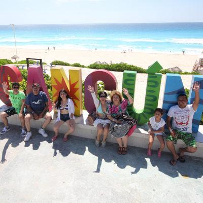 Cancún, líder en playas certificadas 'Blue Flag' en México