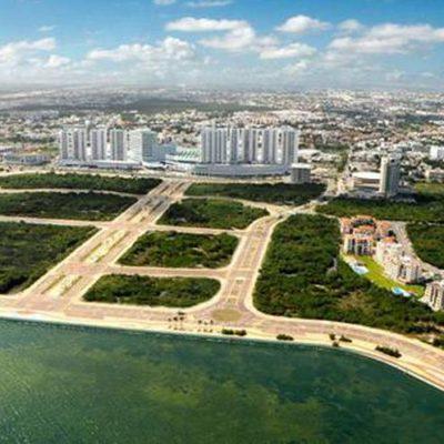 Resolutivo Tajamar sólo abarca 10 predios, dice Desarrollo Urbano
