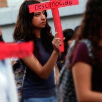 EMITEN ALERTA DE GÉNERO PARA 3 MUNICIPIOS DE QR: Ordena Segob medidas especiales para BJ, Solidaridad y Cozumel para frenar violencia contra la mujer
