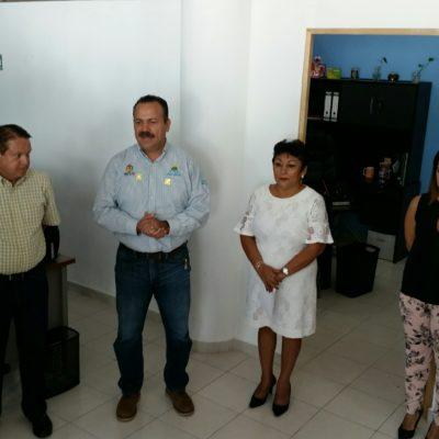 Designan a Delta Moo Arriaga como encargada del Instituto para el Desarrollo de los Pueblos Indígenas