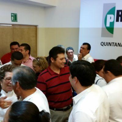 Rompeolas: Se exhibe el PRI en Chetumal