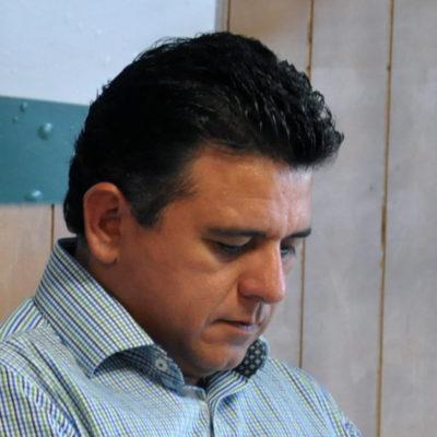 Recomiendan a la Alcaldesa de Cozumel sentarse a platicar con la Comisión Instructora que analiza la solicitud de juicio político contra Fredy Marrufo