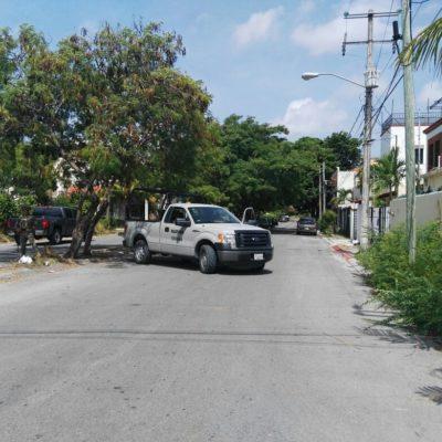 NUEVO CATEO DE LA MARINA EN CANCÚN: Aseguran vivienda en la SM 50; posible decomiso de drogas y armas