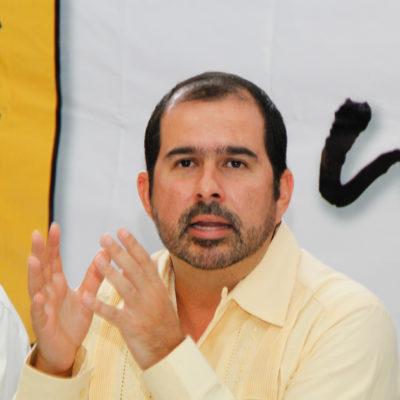 Pide el PRD al Congreso instalar una mesa de debate para analizar reforma político electoral