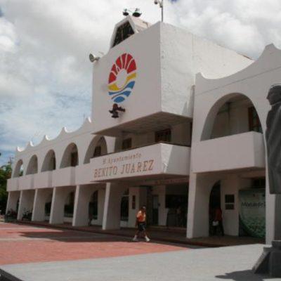 Rompeolas: Que van por Benito Juárez