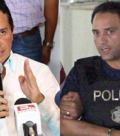 Suspensión provisional a Borge, acción normal del proceso que se le sigue, afirma Carlos Joaquín