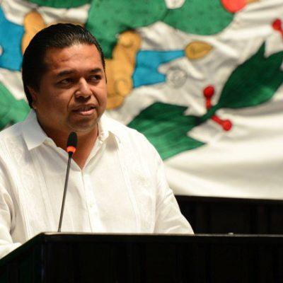 Alianza con el Partido Verde sería como avalar sus malos gobiernos, advierte Emiliano Ramos