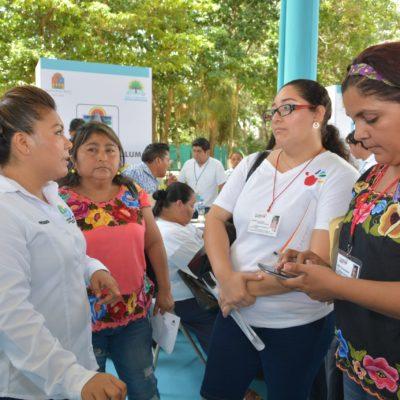 En proyecto, espacios educativos y un CAM para personas con discapacidad en Tulum