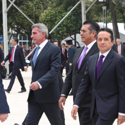 Destaca Carlos Joaquín importancia de la Conago como espacio de diálogo y acuerdos para fortalecer el trabajo coordinado