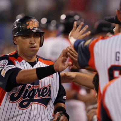 Carlos Gastélum deja los Tigres de Quintana Roo
