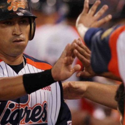Este lunes Tigres anunciará el retorno de 'La Chispa' Gastélum