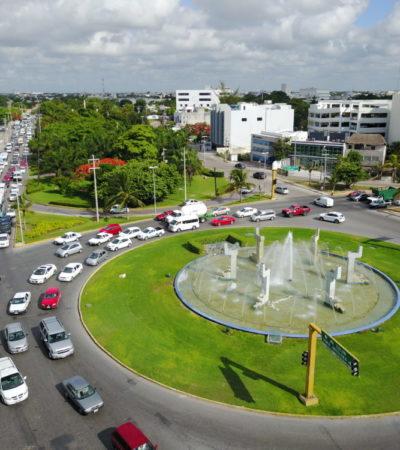 Asegura diputada panista que cancunenses piden Metrobús y no programa 'hoy no circula', según una encuesta