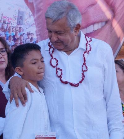 Rompeolas: Hace su berrinche 'Frank' López por el 'Niño Diputado'