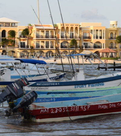 Oferta SHCP financiamiento a sociedades de turisteros