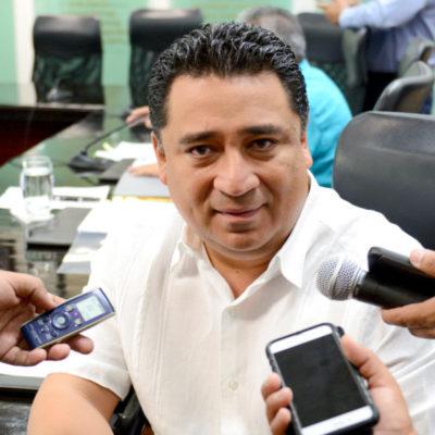 LANZA CONGRESO LLAMADO A LA UNIDAD: Cuidar a Quintana Roo es tarea de todos, dice Eduardo Martínez Arcila