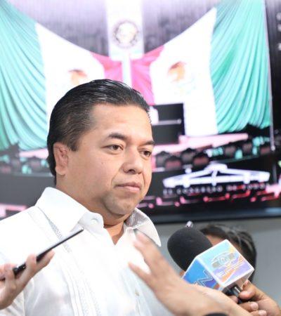 Alistan aprobación de iniciativa para lograr mayor rendición de cuentas y control del gasto público