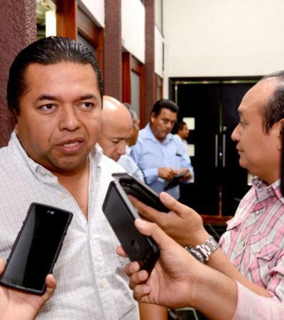 Detención de ex director de VIP SAESA, triunfo de la ciudadanía: Emiliano Ramos