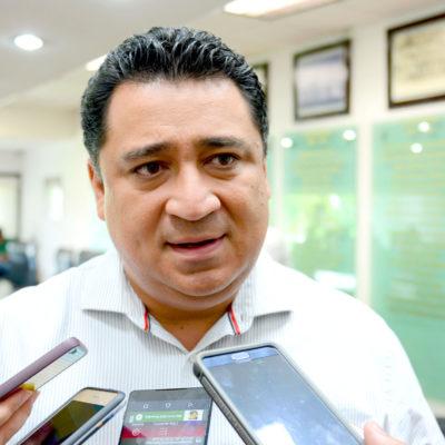 Sistema Estatal Anticorrupción requiere del compromiso de todos: Martínez Arcila