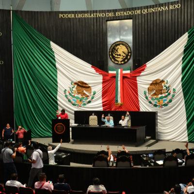 """""""SE DA UN IMPORTANTE PASO HACIA LA META, PERO AÚN NO LA CRUZAMOS"""":Aprobadas en su totalidad, bases del Sistema Estatal Anticorrupción en Quintana Roo"""