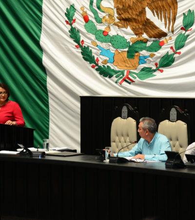 Por primera vez, sesionará Congreso en Tihosuco para conmemorar lucha social maya
