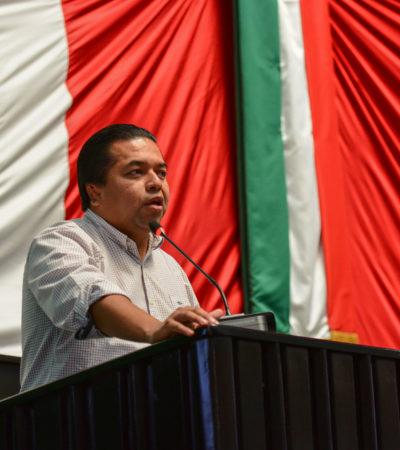 Con reformas de Sistema Estatal Anticorrupción, habrá auditorías en tiempo real, destaca Emiliano Ramos