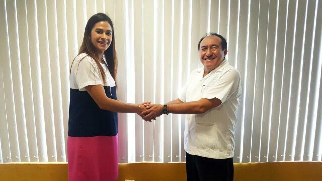 Designan a ex asesora de Cristina Torres como nueva Directora General de Notarías