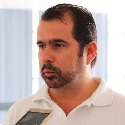 Para fortalecer el 'Frente Amplio Democrático, perredistas se reunirán en Cancún