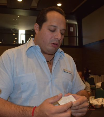 Advierten sobre fiscales 'patito' en Cancún