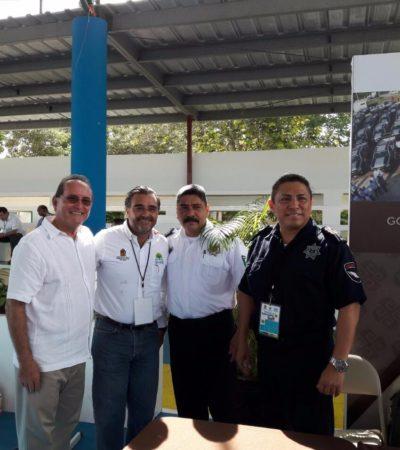 Prevalece hermetismo en torno a secuestro de maestra en Chetumal, pero Rodolfo del Ángel informa que con las audiencias públicas se fortalece la oportunidad de seguridad para la gente