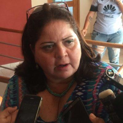 La inseguridad preocupa a Sedetur, pero asegura Marisol Vanegas que no ha afectado la afluencia turística