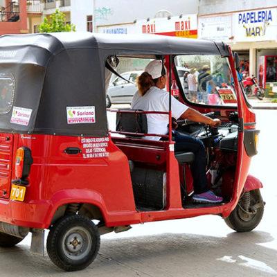 Dice Portilla que mototaxis seguirán operando como 'tolerados'; reconoce conflictos entre ellos