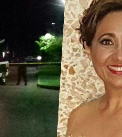 RESCATAN A MAESTRA SECUESTRADA EN CHETUMAL: Sana y salva, hallan a esposa de ex funcionario en la colonia Adolfo López Mateos; detienen a un plagiario