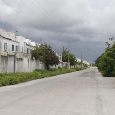 LAS VERDADERAS 'AUTODEFENSAS' DE CANCÚN: Ante la inseguridad, desde hace tres años vecinos se organizan para protegerse