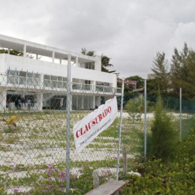 Presenta senadora felixista punto de acuerdo para que Gobierno del Estado recupere instalaciones del CREA