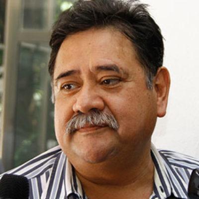 ASÍ LA 'GRILLA' EN EL PRD: Alianza con el PAN será una decisión del Consejo Estatal, no del Comité Ejecutivo Estatal, señala Antonio Meckler