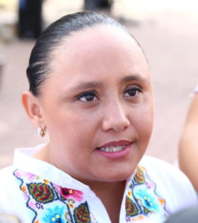 ANALIZAN PLAN DE MOVILIDAD PARA PLAYA: Dice Alcaldesa que aún no está decidida la instalación de parquímetros