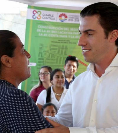Asegura Remberto Estrada que BJ cumplió desde hace meses todas las solicitudes de la Conavim para enfrentar violencia de género